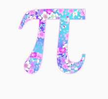 Girly Pi Women's Fitted Scoop T-Shirt