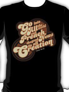 Preach It! T-Shirt