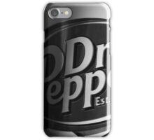 Dr. Pepper iPhone Case/Skin