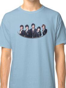 Boys Before Flowers Classic T-Shirt
