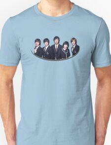 Boys Before Flowers Unisex T-Shirt