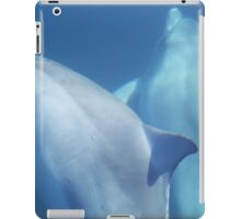 Crystal Clear, Gulf St Vincent iPad Case/Skin