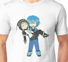 Prince Squared Unisex T-Shirt