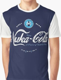 Nuka-Cola Graphic T-Shirt