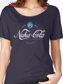 Nuka-Cola Women's Relaxed Fit T-Shirt