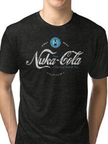Nuka-Cola Tri-blend T-Shirt