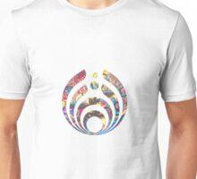 Bassnectar Colorful Logo Unisex T-Shirt