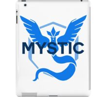 Pokemon GO: Team Mystic Simple iPad Case/Skin