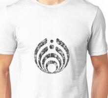 Bassnectar Flowers Logo Unisex T-Shirt