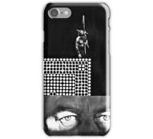 Hollow Man Mayday iPhone Case/Skin