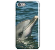 Popping up to say Hi!, Whyalla iPhone Case/Skin