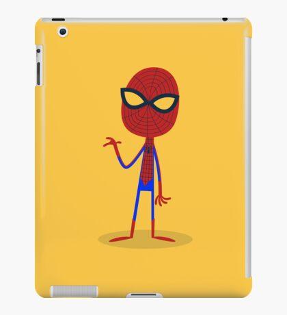 Little Spider-Man iPad Case/Skin
