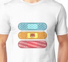 bear-aid 1 Unisex T-Shirt