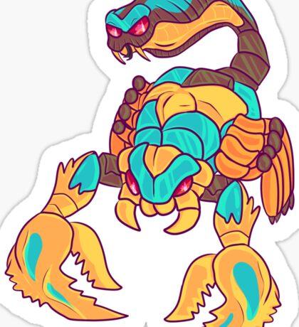 Quickstrike Sticker Sticker