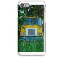 Mack iPhone Case/Skin