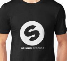 Spinnin' Records Unisex T-Shirt