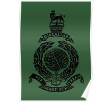 Royal Marines (United Kingdom) Poster