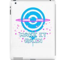 Pokemon Go PokeStop Make it Rain iPad Case/Skin