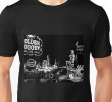 Old Las Vegas Unisex T-Shirt