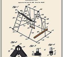 Playground Patent by FinlayMcNevin