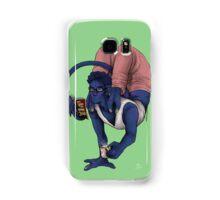 Multi-Tasking Samsung Galaxy Case/Skin