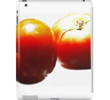 Kissed by the Sun !  iPad Case/Skin