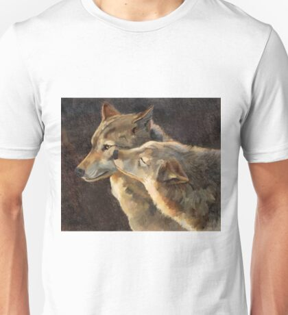 WolfKiss T-Shirt