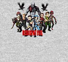 Resident Evil Chibi Unisex T-Shirt