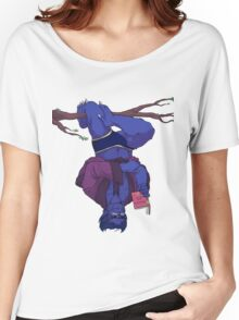 A Well-Read Beast Women's Relaxed Fit T-Shirt