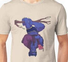 A Well-Read Beast Unisex T-Shirt