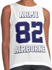 Army 82 Airborne Contrast Tank