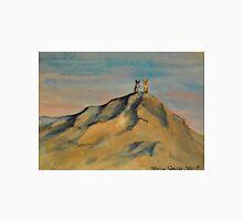 Pembroke Welsh Corgi~Cardigan~Dog~Pikes Peak~Colorado Springs Unisex T-Shirt