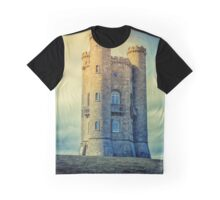 Broadway Tower (New Light) Graphic T-Shirt