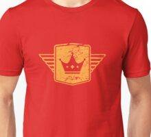 Gold King Unisex T-Shirt