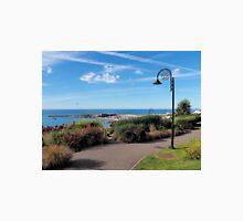 Gardens Overlook 2 - Lyme Regis Unisex T-Shirt