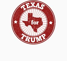 Texas For Trump Unisex T-Shirt