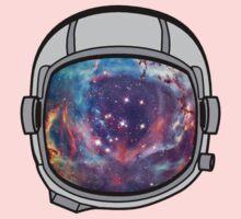 Space helmet Kids Clothes