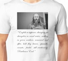 Vivian Stanshall Unisex T-Shirt