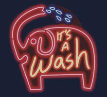 It's a Wash by Jordan Bender