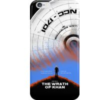 Star Trek II: The Wrath of Khan iPhone Case/Skin