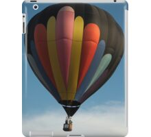 Up, Up and Away iPad Case/Skin