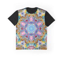Mandala Primal 26 Graphic T-Shirt