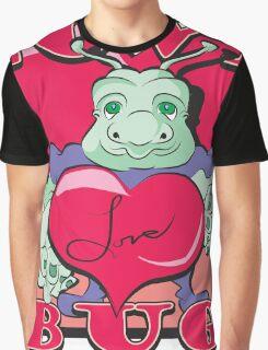 LOVE BUG Graphic T-Shirt