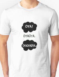 Oya oya oya - Haikyuu!! T-Shirt
