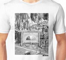 World On Fire Unisex T-Shirt
