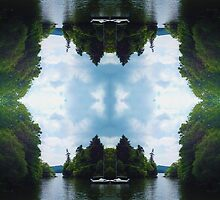 LAKE WINDERMERE by lwswrghtdsgn