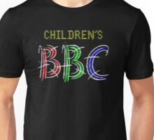 Children's BBC 1985 Unisex T-Shirt