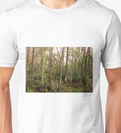 Cypress Unisex T-Shirt