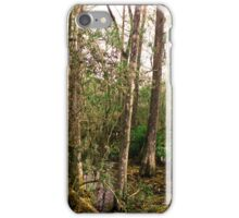 Cypress iPhone Case/Skin