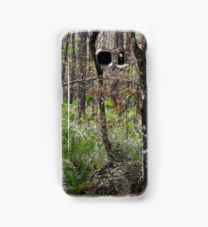 Cypress Arch Samsung Galaxy Case/Skin